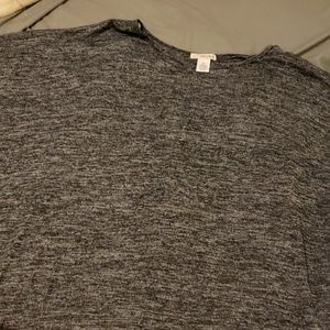 Tops - Stretchy, loose fit shirt